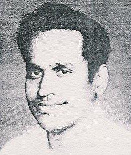 RK Shekhar—His Father