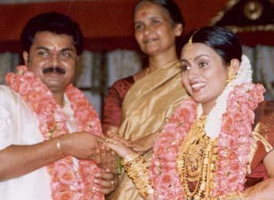 indian actors wedding collections of dilip prakash